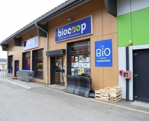Biocoop le Refuge des Saveurs