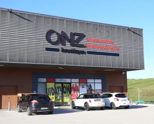 ONZ Boutique