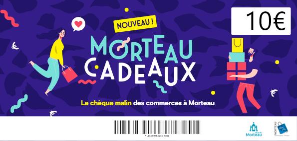 Chèque Cadeau Morteau