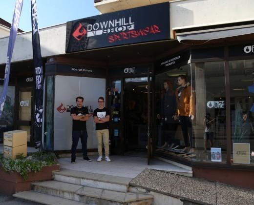 Downhill Shop