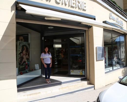 Parfumerie Anne Charlotte